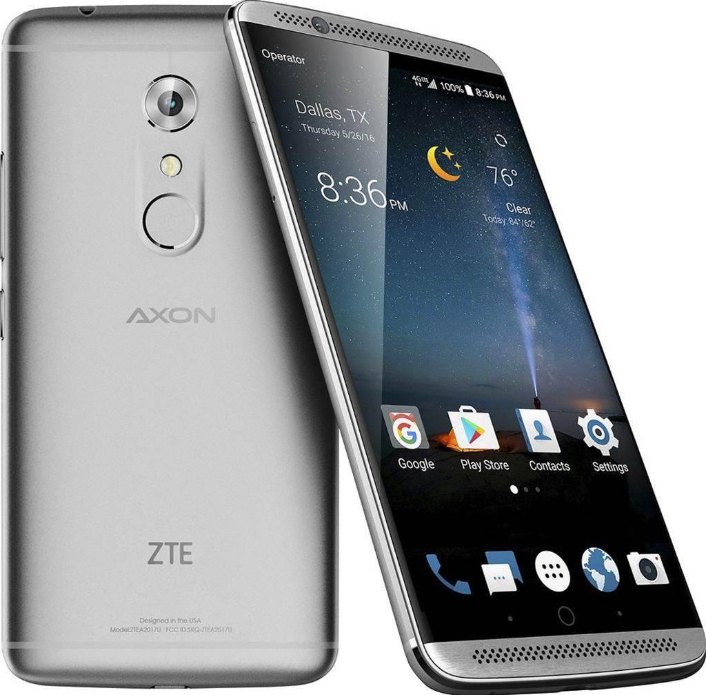 Review: ZTE Axon 7