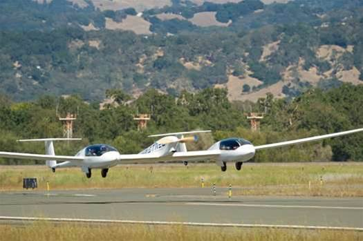 NASA Awards the Largest Prize in Aviation History to an All-Electric, Super-Efficient Aircraft