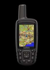 New Garmin GPSMAP 64sc gets an 8MP camera and flash