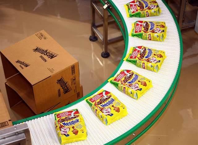 Nestlé uplifts Australia onto revamped SAP core
