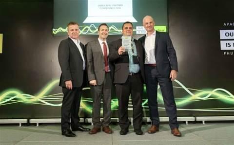 Two Aussie partners clinch Jabra awards