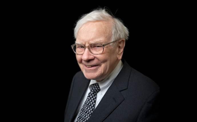 Warren Buffett sells a third of stake in IBM