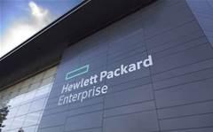 Sydney MSP named Hewlett Packard distie
