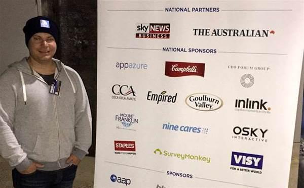 Empired assists Vinnies help Australia's forgotten
