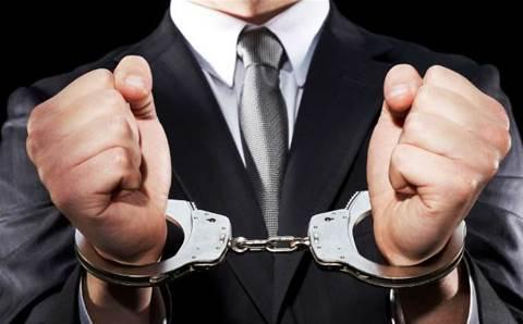 Ex-Telstra employee jailed for $250k hardware theft