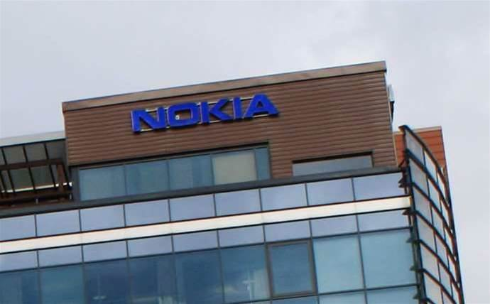 Nokia buys US semiconductor startup