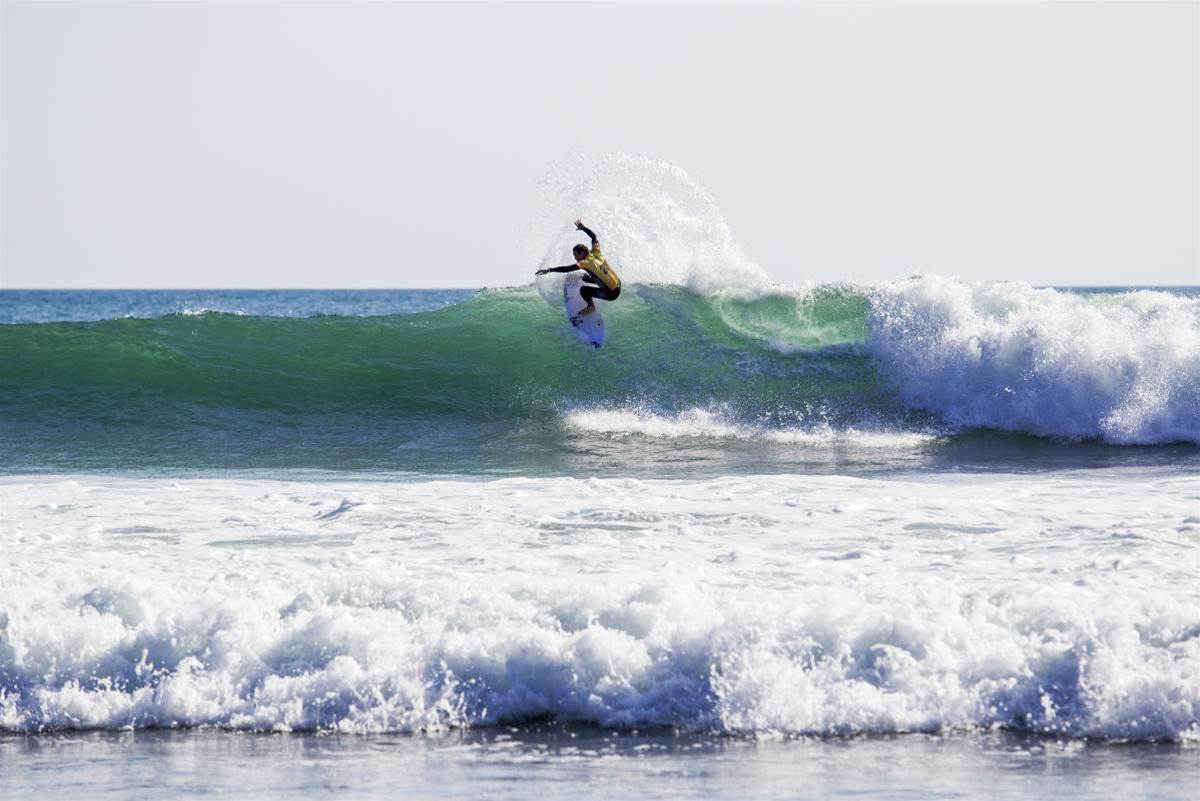 Who will win Trestles?
