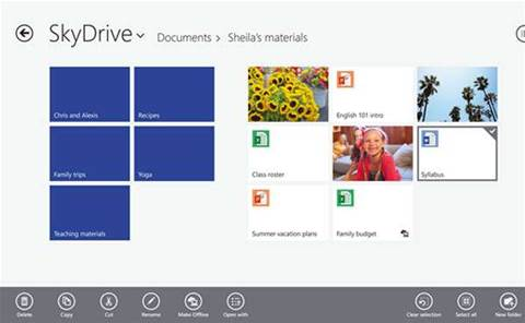 Windows 8.1 problems and solutions