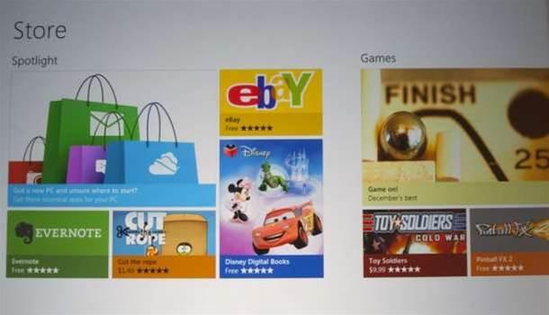 Microsoft woos developers with smaller app store cut