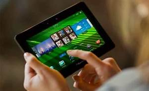 RIM aborts unconfirmed big screen PlayBook