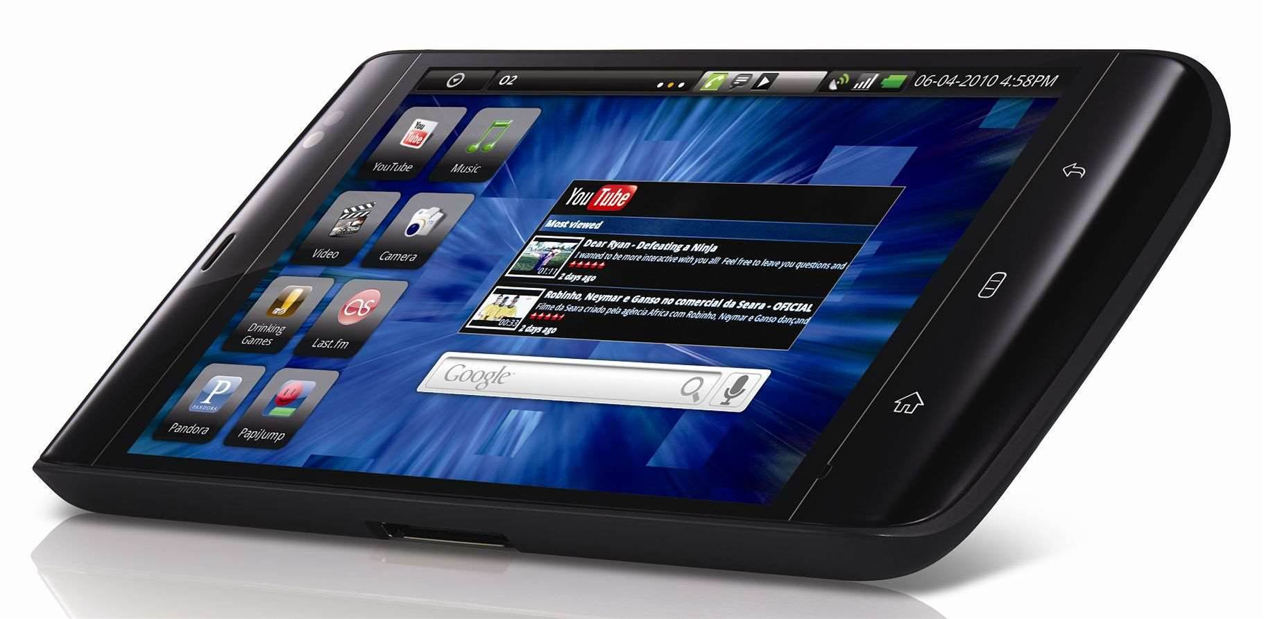 Dell plots late-2012 consumer tablet launch