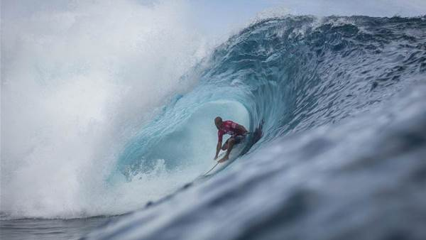 Teahupoo rewards the Brave – Who Will Win?