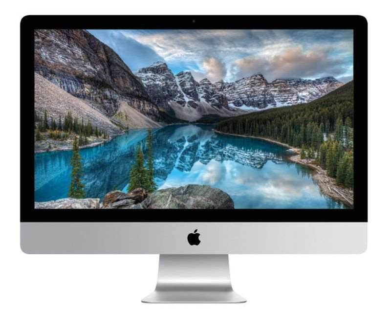 Review: Apple 27in iMac with Retina 5K display