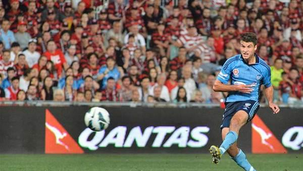 Antonis seals Parma switch