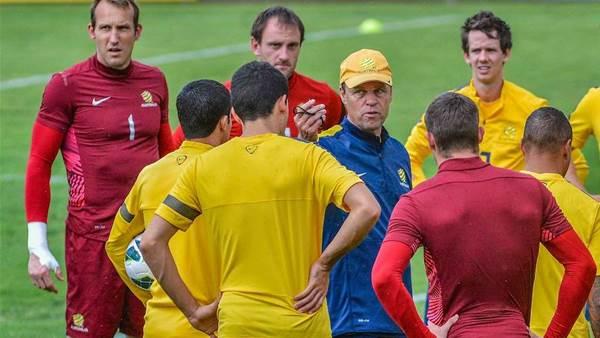 Osieck: Schwarzer is still key