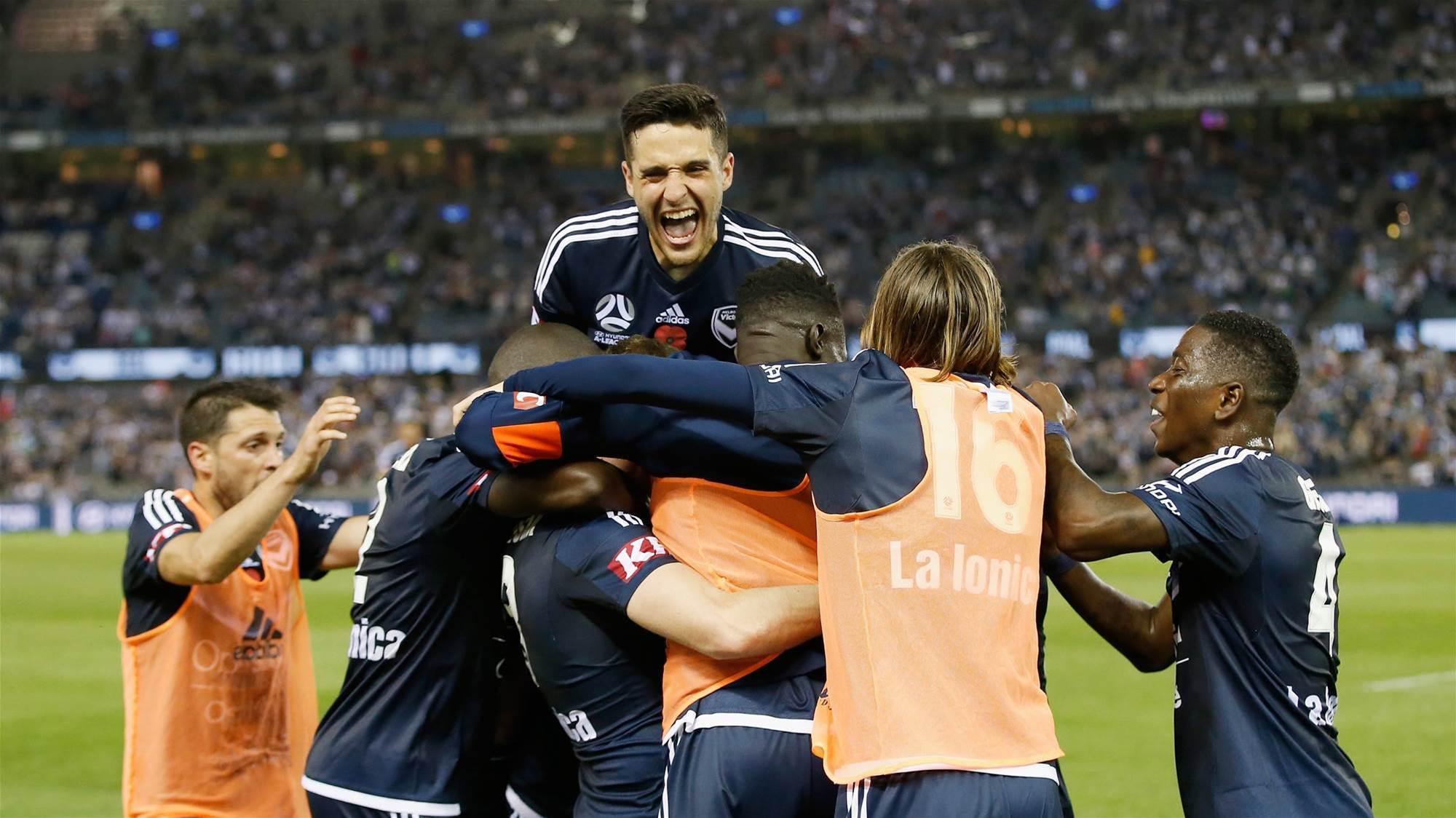 Melbourne Victory vs Brisbane Roar player ratings