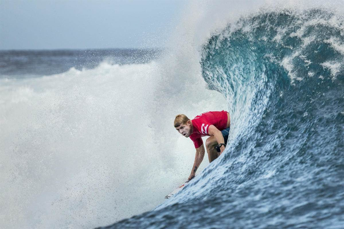Hurley Pro | What About These Guys?