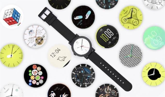 Ticwatch's smart tickers bring Android Wear to the masses (again)