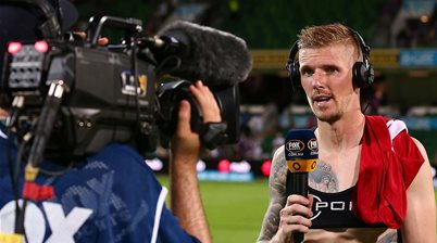 FFA: A-League TV deal in strong position