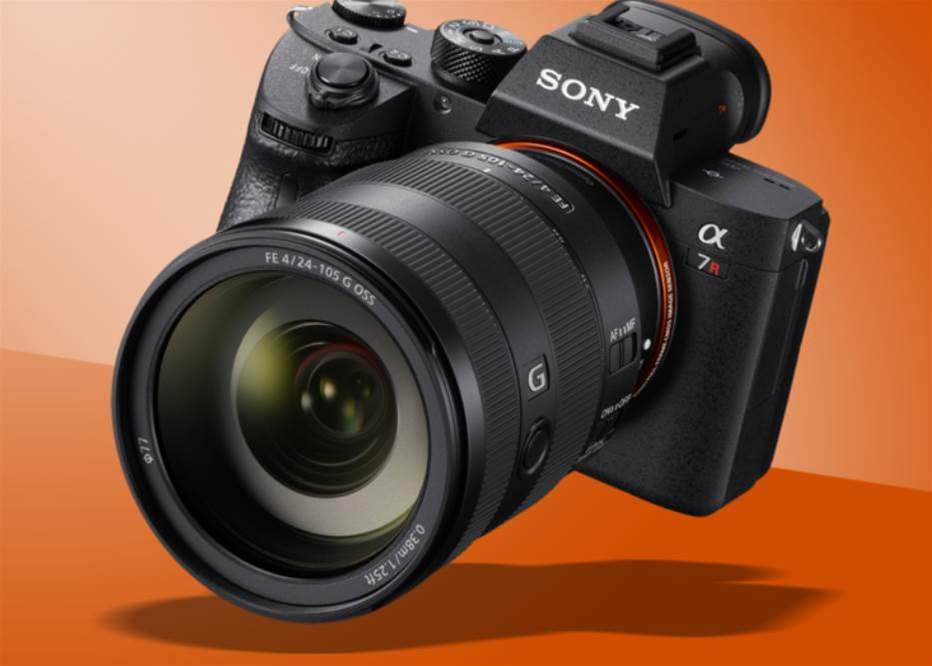 Sony's full-frame A7R III gets an extra shot of speed