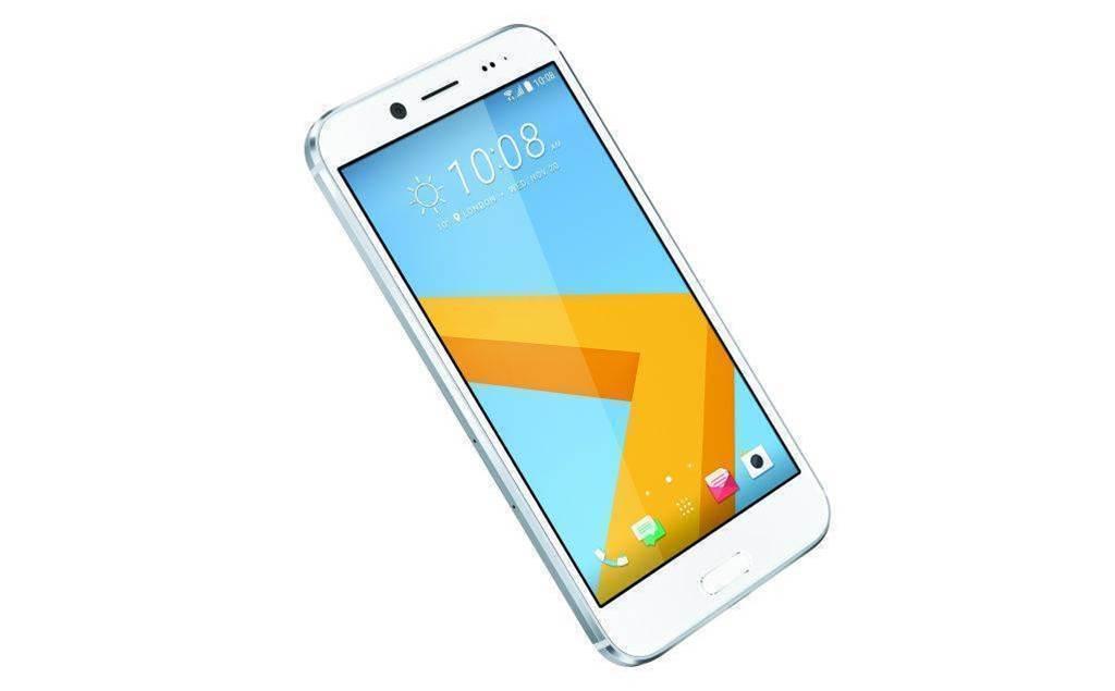 Review: HTC 10 evo smartphone