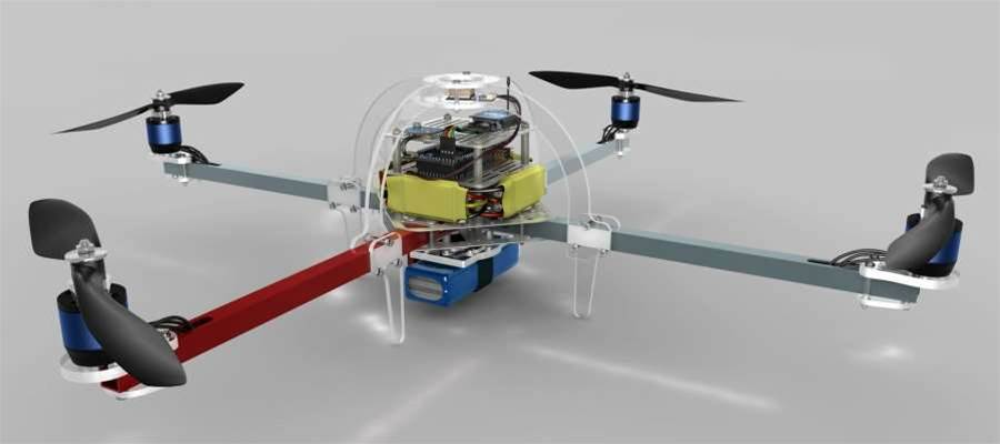 Aussie researchers paid to make US drones unhackable