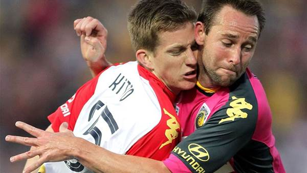 Preview: Adelaide v Mariners