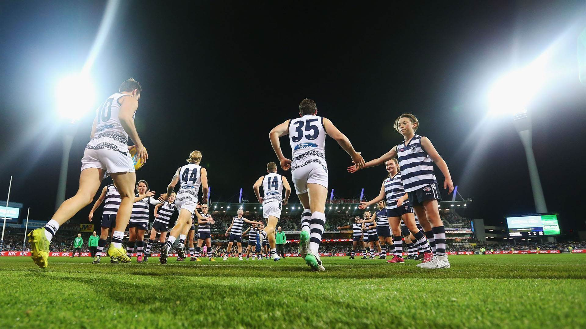 Five Things We Think Before Round 11
