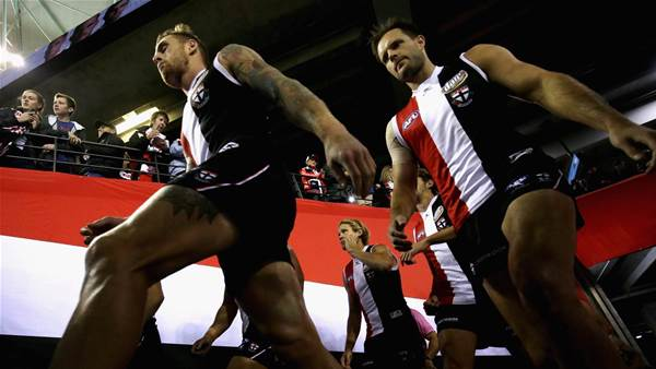 Five things we think before round four