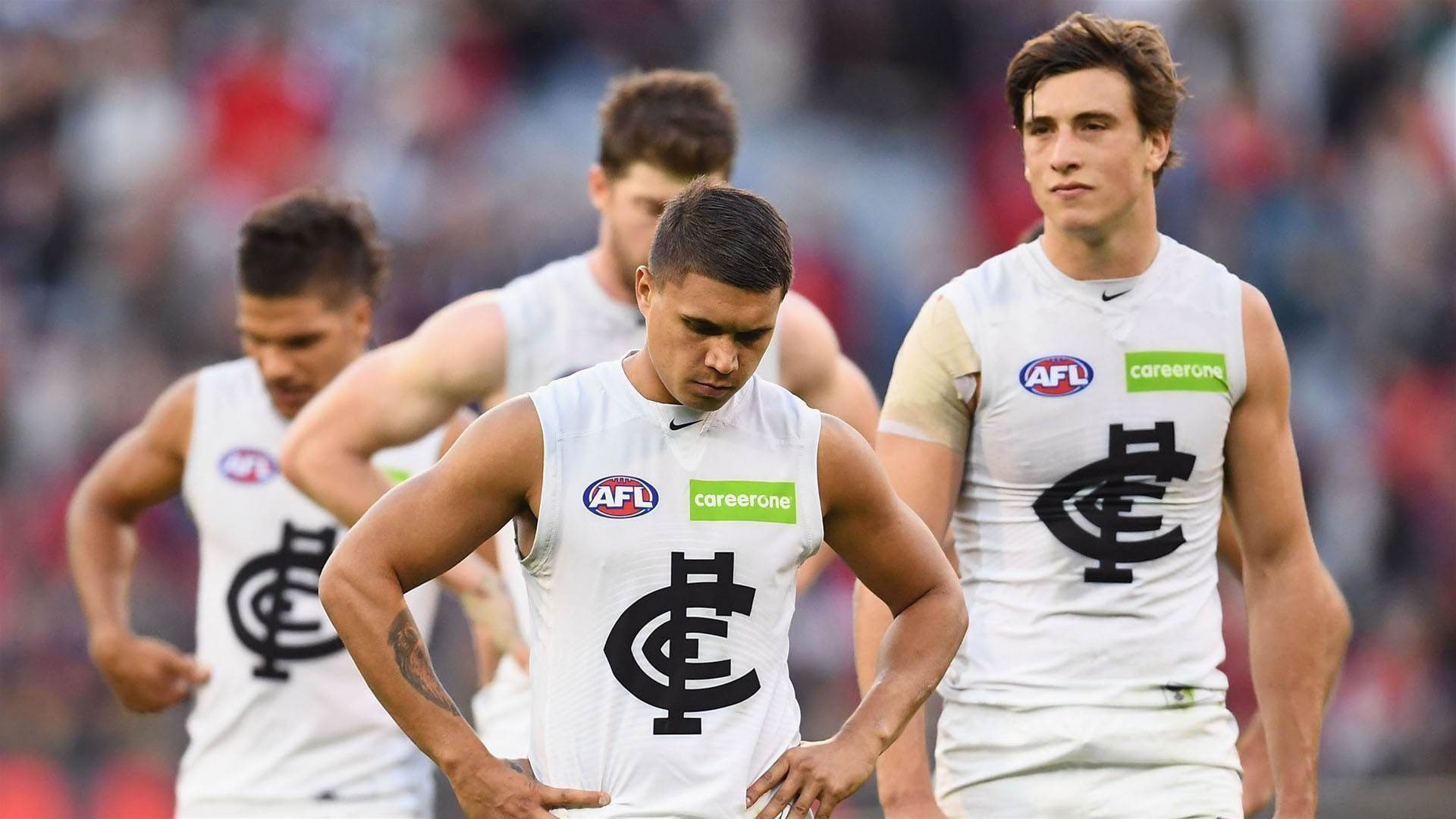 Five things we think before round three