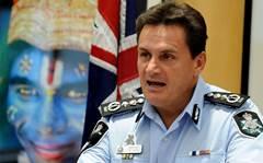 Police want data held 'indefinitely'