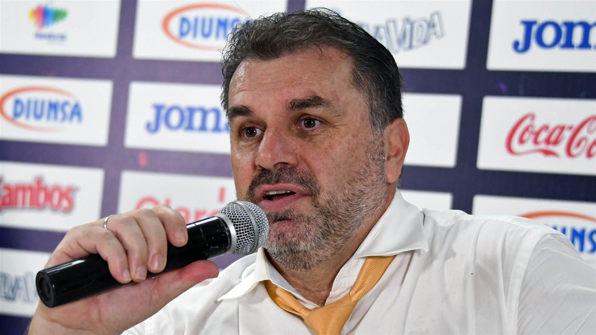 """Postecoglou: """"You thought we were going to be easy"""""""