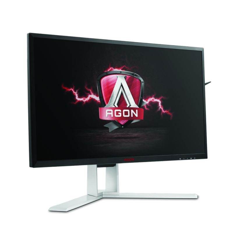 Review: AOC Agon AG271QX 27in display