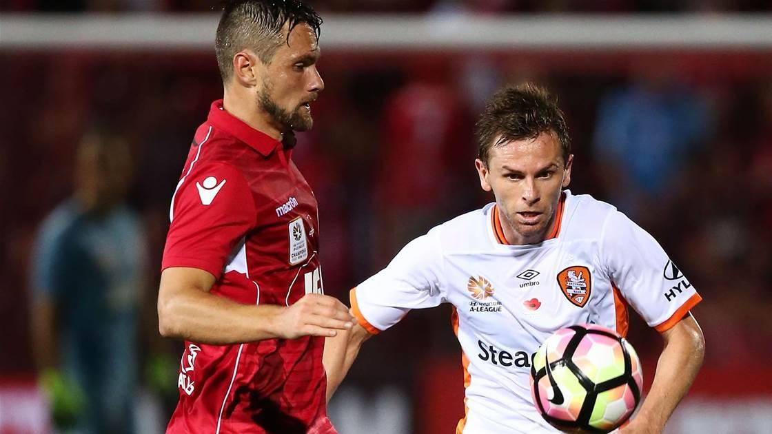 Holman blames Brisbane for easing off