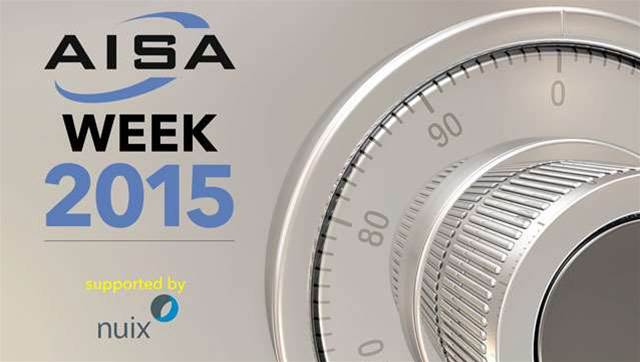 AISA Week 2015