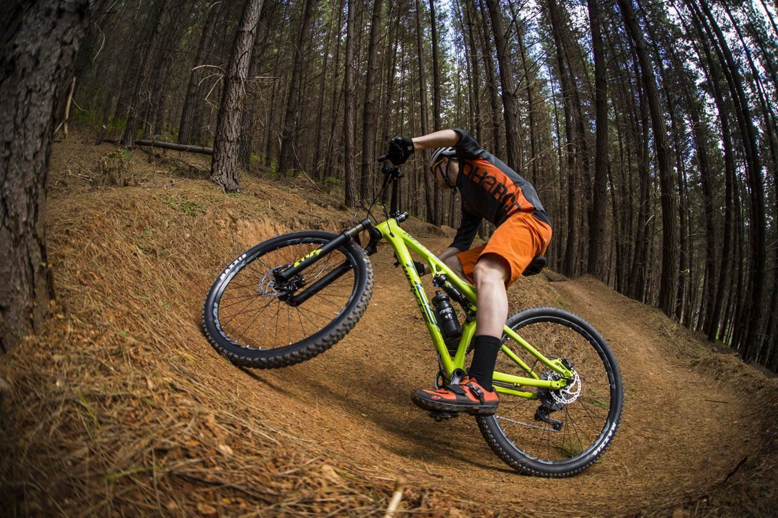 TESTED: Whyte T-129 S