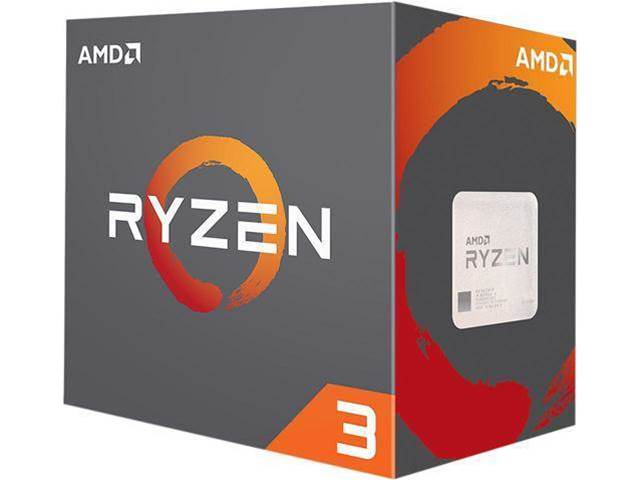 Ryzen 3 chips launch in Australia