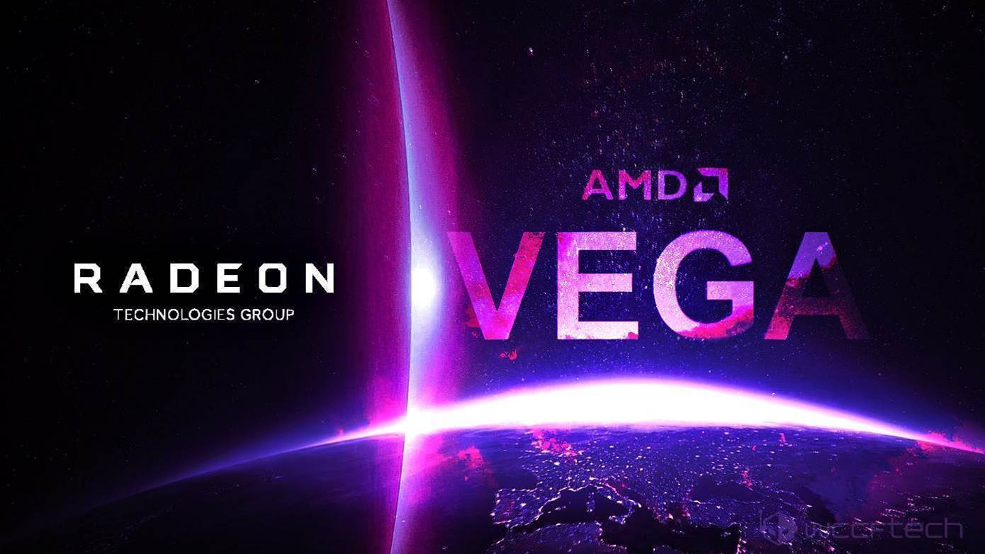 AMD's Vega GPU gets vague release date
