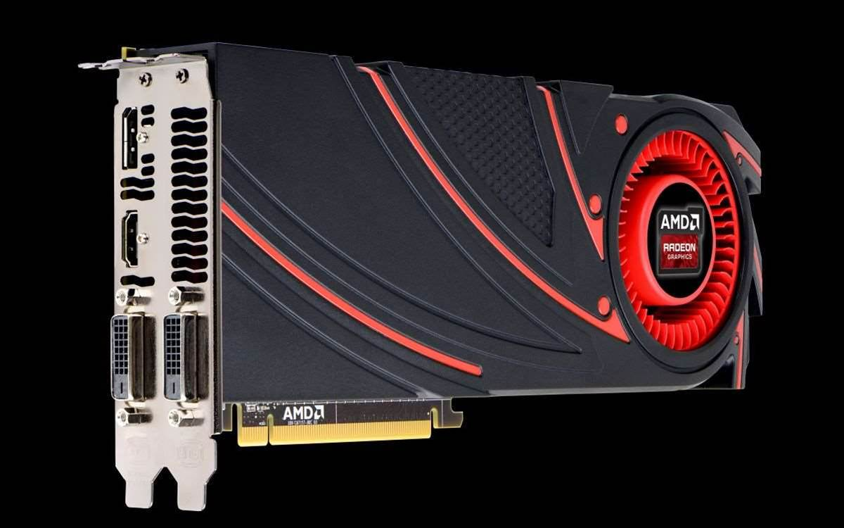 How much will AMD's rebranded Radeon lineup cost in Australia?