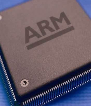 ARM targets servers with 64-bit architecture