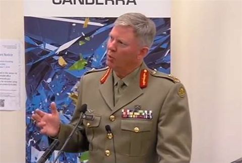 """State government cyber defences """"patchy"""" says ASD chief"""