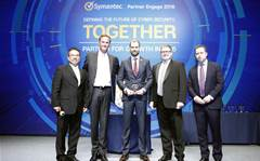 ASG, Arrow ECS scoop Symantec Pacific awards