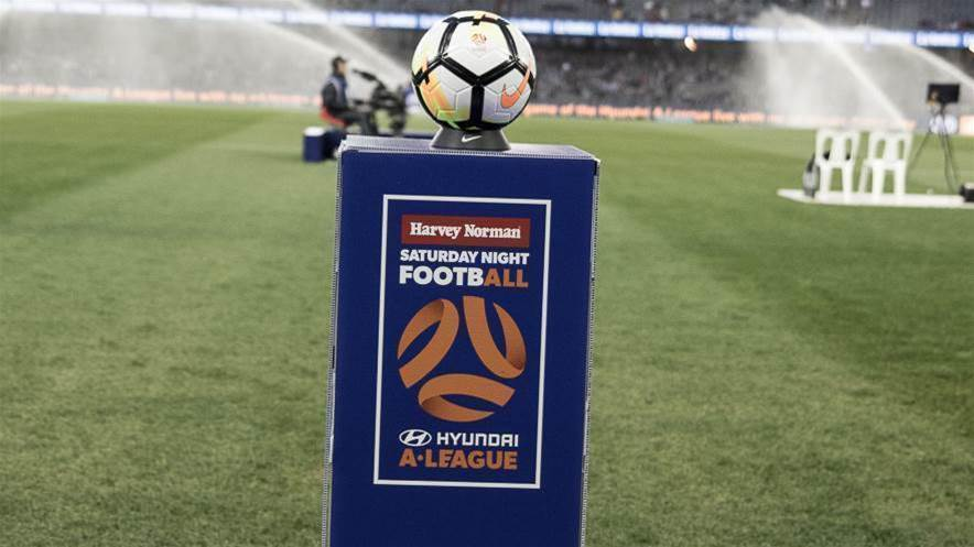 FFA: Ads are 'not unusual'