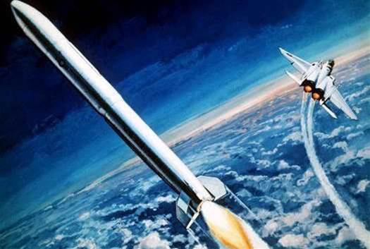 SASSA, the Military's New Satellite Self-Defence System, is Ready to Go to Space