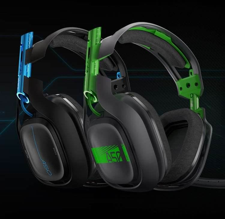 Astro updates its A50 Wireless Gaming Headset with new base-station