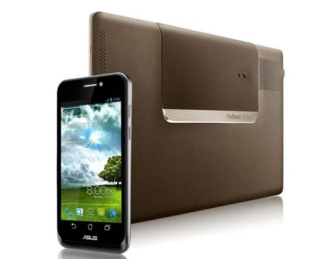 Review: Asus Padfone