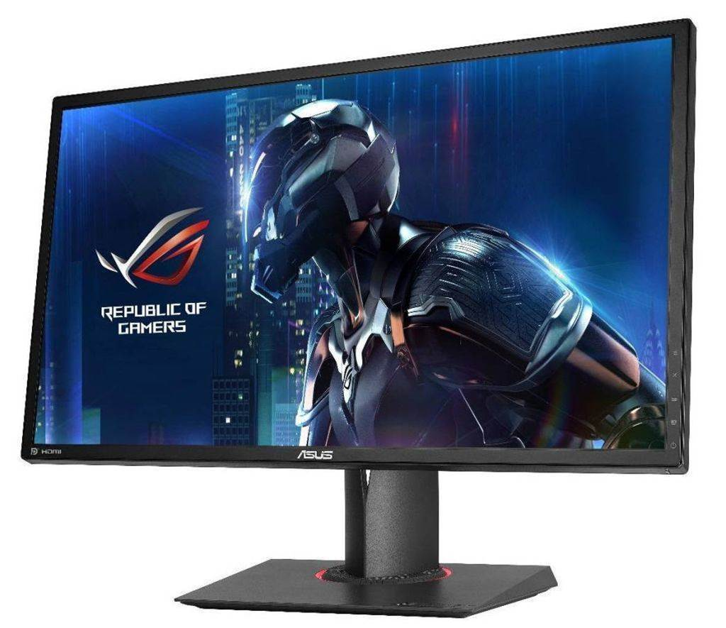Review: ASUS ROG Swift PG248Q gaming monitor