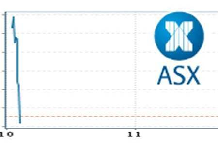 ASX glitch halts trading