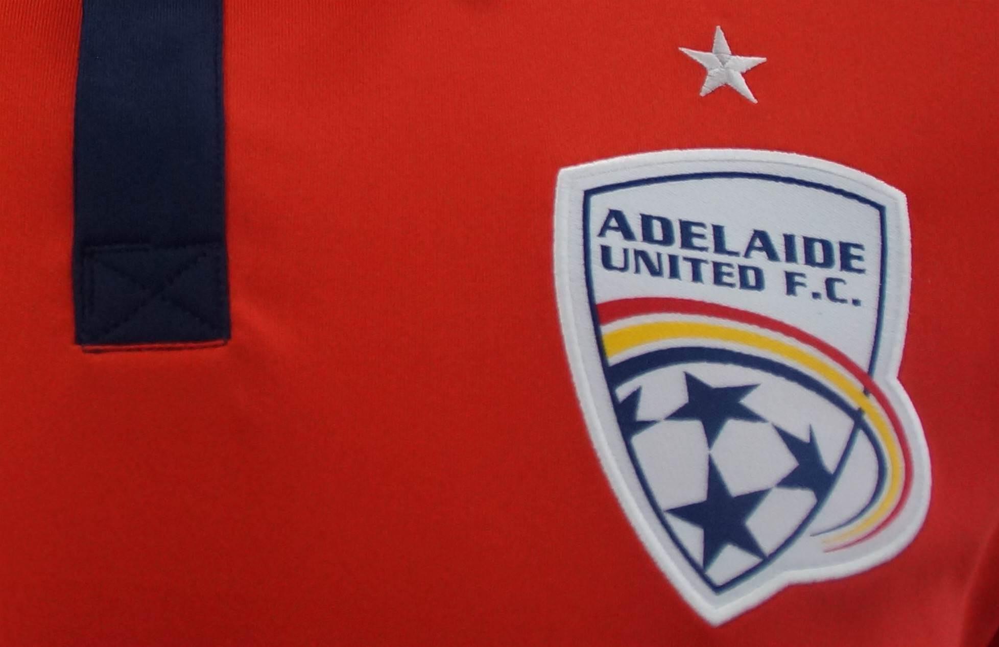 Reds unveil new kit