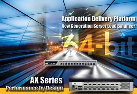 A10 Networks and Nextgen join forces